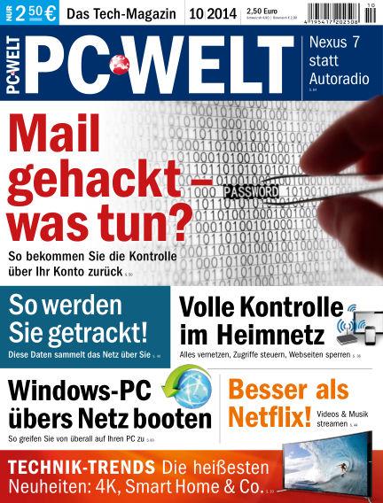 PC-WELT September 05, 2014 00:00