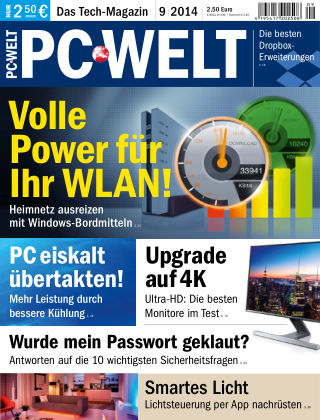 PC-WELT 09/14