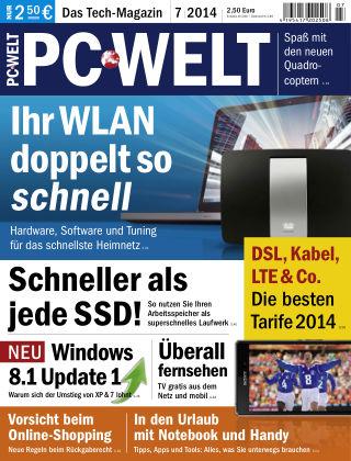 PC-WELT 07/14