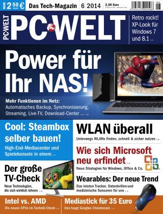 PC-WELT 06/14