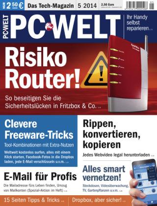 PC-WELT 05/14