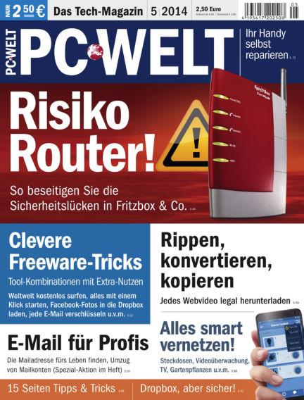 PC-WELT April 04, 2014 00:00