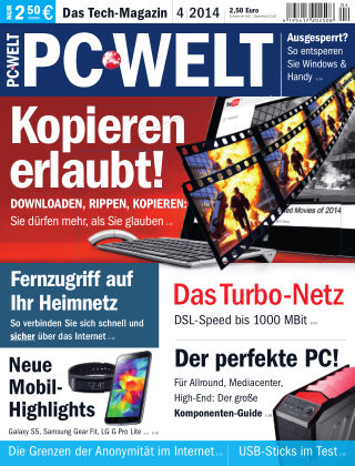 PC-WELT 04/14