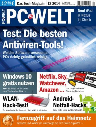 PC-WELT 12/14