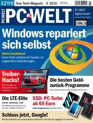 PC-WELT 05/15