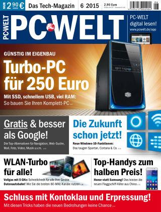 PC-WELT 06/15