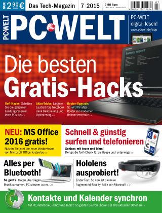 PC-WELT 07/15