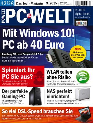 PC-WELT 09/15