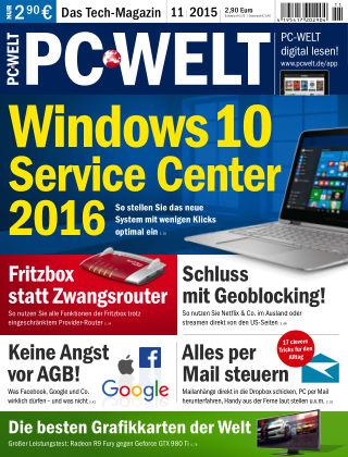 PC-WELT 11/15