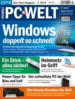 PC-WELT 04/16