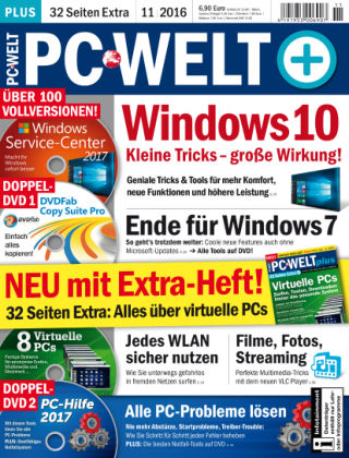PC-WELT 11/16