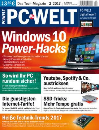 PC-WELT 02/17