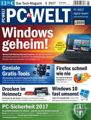 PC-WELT 05/17