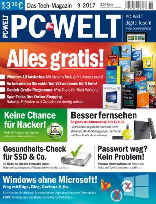 PC-WELT 09/17