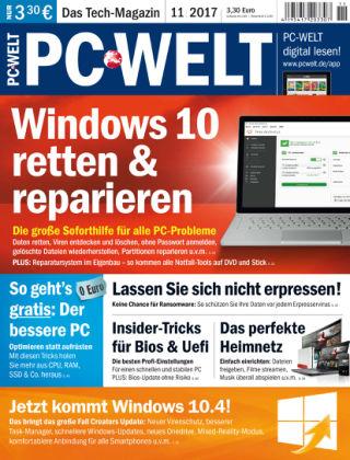 PC-WELT 11/17