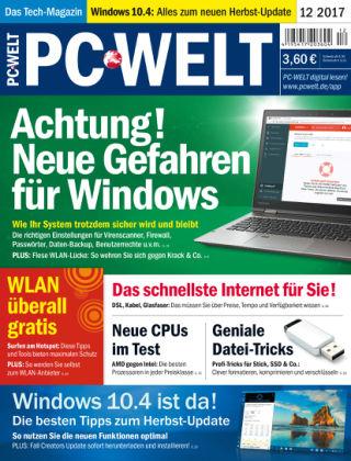 PC-WELT 12/17
