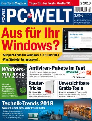 PC-WELT 02/18