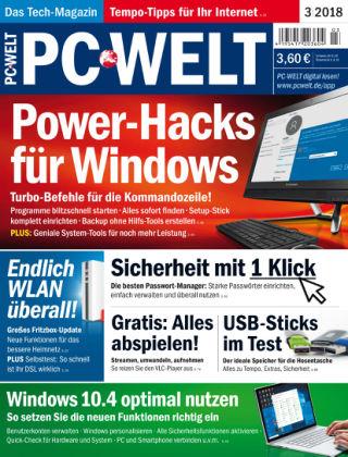 PC-WELT 03/18