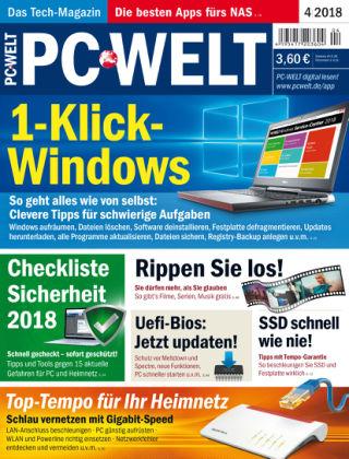 PC-WELT 04/18