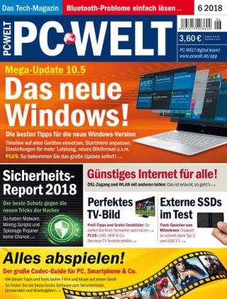 PC-WELT 06/18