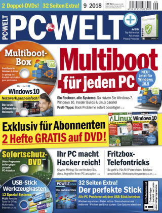 PC-WELT 09/18