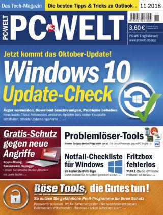 PC-WELT 11/18