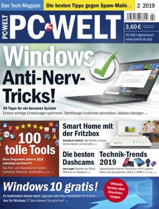 PC-WELT 02/19