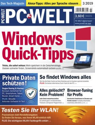 PC-WELT 03/19