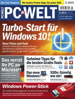 PC-WELT 05/19