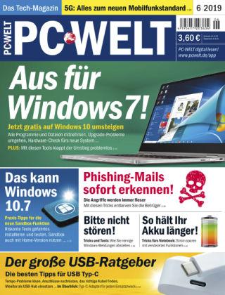 PC-WELT 06/19
