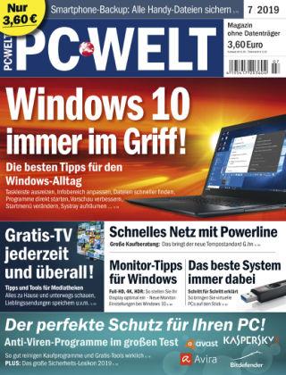 PC-WELT 07/19
