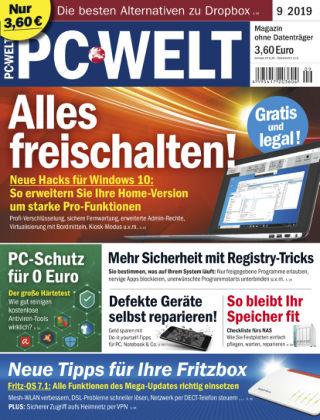 PC-WELT 09/19