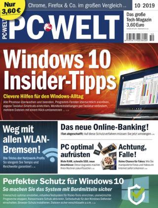 PC-WELT 10/19