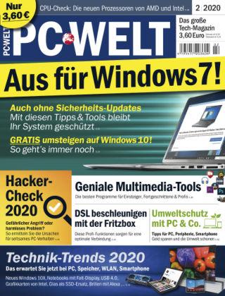 PC-WELT 02/2020
