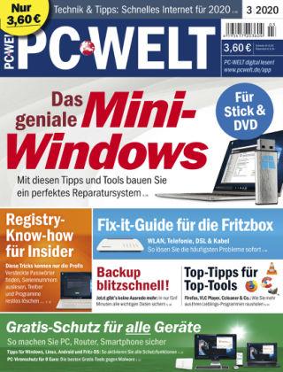 PC-WELT 03/2020
