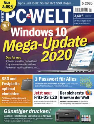 PC-WELT 05/2020