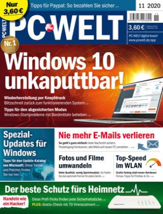 PC-WELT 11/2020