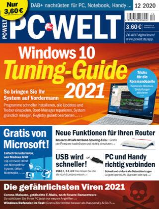 PC-WELT 12/2020