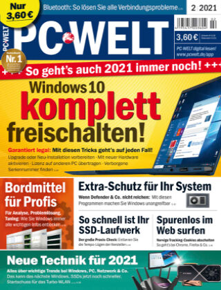 PC-WELT 02/2021