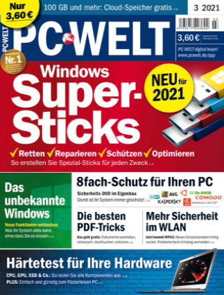 PC-WELT 03/2021