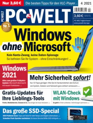 PC-WELT 04/2021
