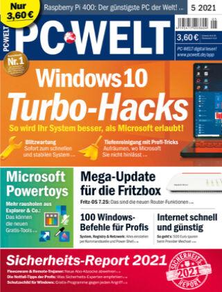 PC-WELT 05/2021