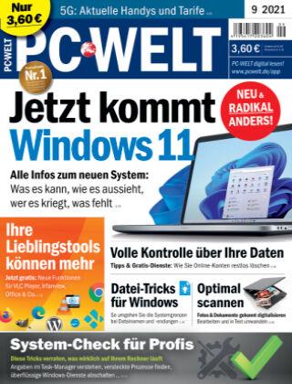 PC-WELT 09/2021
