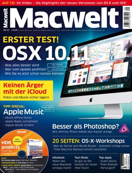Macwelt (eingestellt)