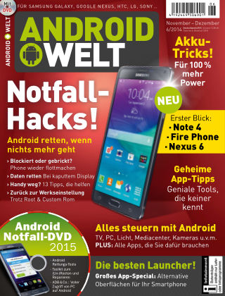 AndroidWelt 06/14