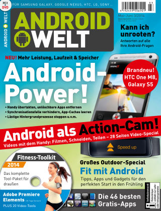 AndroidWelt 03/14