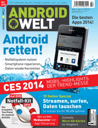 AndroidWelt 02/14
