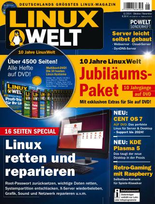 LinuxWelt 06/14