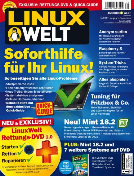 LinuxWelt