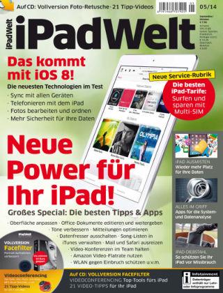 iPadWelt (eingestellt) 05/14